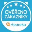 Ověřené recenze zákazníků e-shopu